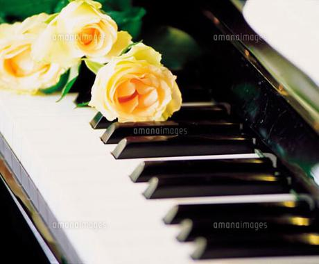 ピアノ、歌(発声など)トランペット、学校の音楽のテストなど、指導致します。 イメージ1