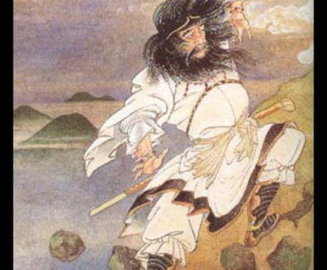 日本の神様カードに聞きます 日本の神様に聞く、今と今後☆(灬ԾٮԾ灬) イメージ1