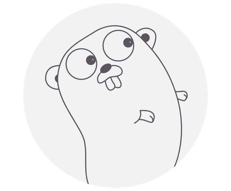 Goで小規模のコードを書きます Goを使った小規模なコードを書きます イメージ1