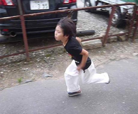 原田式座るケアーで速く走れる方法教えます 脚が軽くなり、回転が速く、歩幅が拡幅 イメージ1