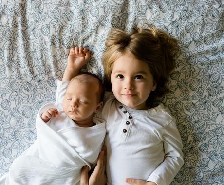 保健師・国際看護師があなたの子育てをサポートします 親子・家族をハッピーに!オーストラリア流ポジティブ子育て イメージ1