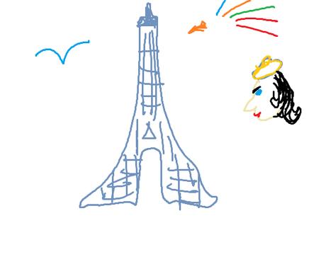 フランス滞在していたときの体験談(3年ばかり) イメージ1