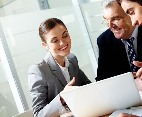 【シニアの生き甲斐】あなたのビジネス経験が生きるNPOを教えます。 イメージ1
