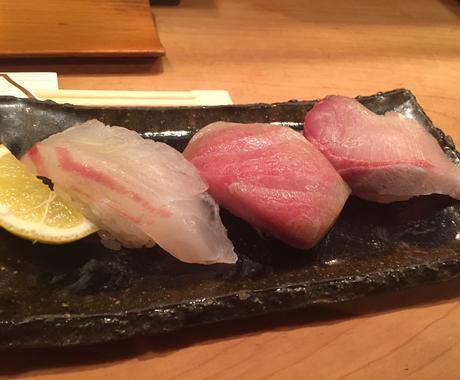 有名人の隠れ家的お寿司屋を教えます イメージ1