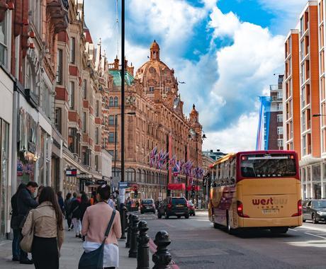イギリス人が英語の添削をします ⭕️販売実績200件超!キャンペーン実施中2021/6月まで イメージ1