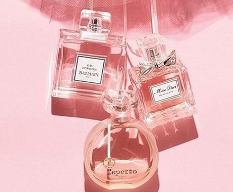 香り選びにお悩みの方!プロがあなたの香りを選びます ご要望に沿った香りの提案♪ シャンプー、柔軟剤でもOKです イメージ1