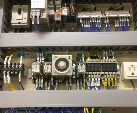 電気機器制御の機器を選定します 工事などで使用する電気機器の選定 イメージ1