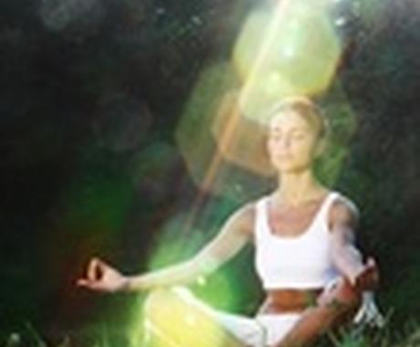 バシャールの森の瞑想であなたの今がわかります ~自由に思い浮かべるだけ。簡単で明晰! イメージ1