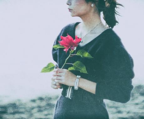 """あなたの幸せな恋を叶えるお手伝い致します 愛される""""ワタシ""""に変わる♪メッセージカウンセリング イメージ1"""
