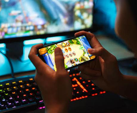 スマホゲーム・pcゲームのテストプレイします 指示通りにゲームをプレイさせていただきます。デバッグあり イメージ1