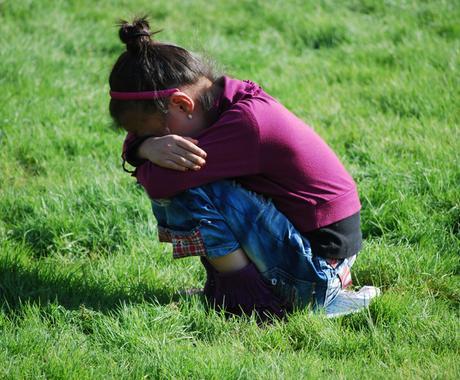 子育ての悩みに寄り添います みなさんは一人ではありません。悩める心を救いたい。 イメージ1
