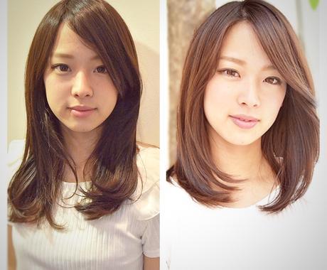 現役原宿美容師があなたに似合う髪型をご提案します 『年間1200名の方を担当1日2名限定で髪型のお悩みを改善』 イメージ1