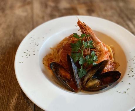 お客様のレシピ、プロが作ります イタリアンも和食もカフェも飲食のプロに全てお任せ下さい! イメージ1