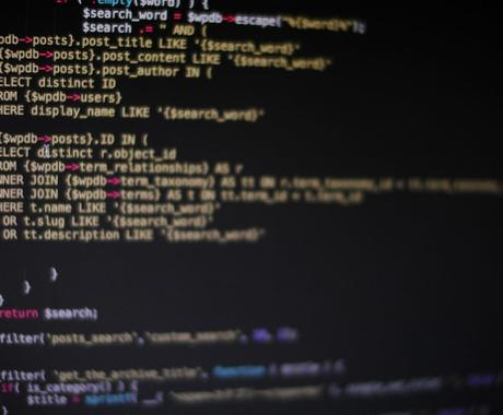 初心者向けにプログラミング課題代行・質問を受付ます 大学院卒のエンジニアがプログラミングについて丁寧に対応します イメージ1