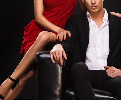 男と女の本能を捉え、恋愛の本質を伝えます 恋愛をさっさと攻略するために必要な基礎知識を詰め込みました。 イメージ1