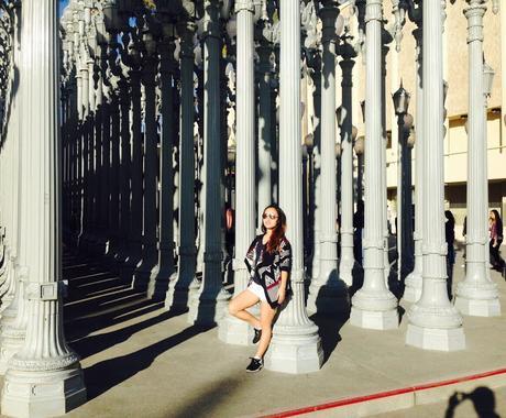 留学や英語についてなんでも相談受けます(*´∀`)LAに1年留学して英語力アップした私が答えます! イメージ1