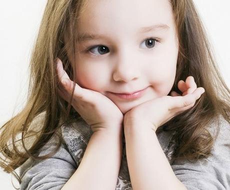 女の子のお子様向け総合鑑定します 才能、特技、苦手分野、向いているお稽古を診断します イメージ1