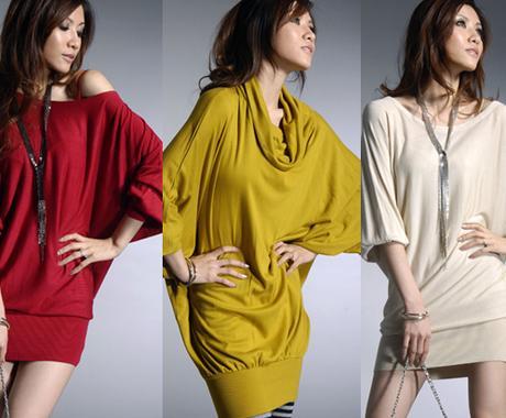 ファッションカラーのご相談・ご提案します。 イメージ1