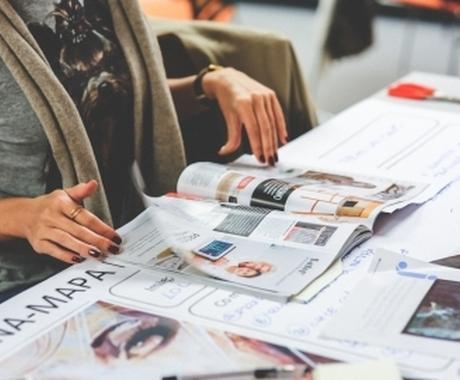 校正・推敲〜あなたの文章作りをサポートします 個人的な文章から商業用の文章まで、校正作業承ります イメージ1