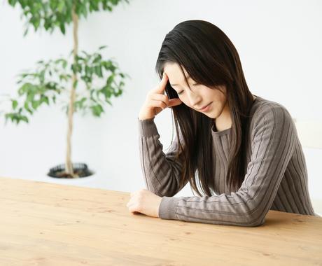 心理系の問題の模範解答作成します 過去問を手に入れたけど解答がない方に イメージ1