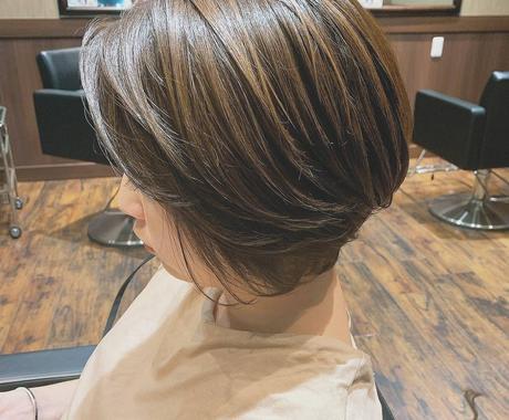 あなたのヘアケア大丈夫?ヘアケア剤をご提案します 成分マニアの現役美容師による髪質診断で美髪を手に入れましょう イメージ1