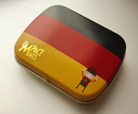 初心者向けのドイツ語レッスンします ドイツ語をまだ話せる自信がない!という方に。 イメージ1