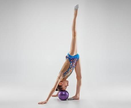 新体操個人演技の指導をいたします いつも指導してもらっている先生以外からのアドバイスが欲しい方 イメージ1