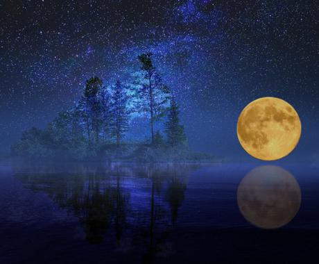 聴聞占☎️満月/新月の月(ツキ)をあなたに届けます 区切りの刻にあなたのお悩みを断ち切りましょう。 イメージ1