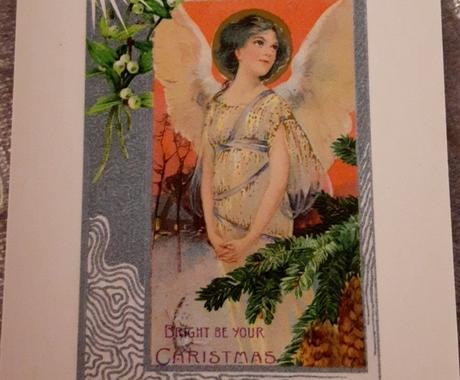 お客様女性限定で天使からのメッセージをお伝えします エンジェルカードのメッセージで貴方の悩みや迷いを包み込みます イメージ1