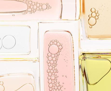 あなたの香り選びます 【お試し】香水の選び方が分からない、そんなあなたへ イメージ1