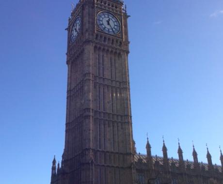 ☆ロンドン観光or在住予定の方へ☆ローカル情報たくさんあります! イメージ1