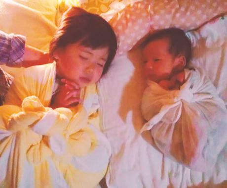 0歳赤ちゃんが快眠!すくすく育つ!講座をします 作業療法士2児ママによる講座まんまる育児や発達あそび イメージ1