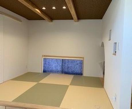 プロがあなたの代わりにプリーツスクリーンを選びます リビングや和室、地窓など...お部屋の雰囲気に合わせてご提案 イメージ1