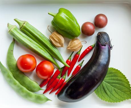 理想の体型になる為の食事指導します ライフスタイルに合わせた食事指導をさせて頂きます。 イメージ1