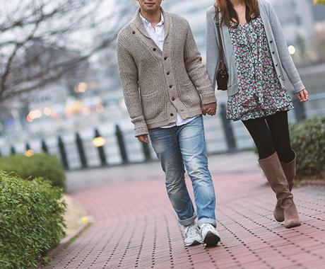 ◆男の気持ち◆あなたの彼氏・彼氏候補の気持ちを客観的に分析します♪《恋愛・婚活相談にも丁寧に回答》 イメージ1