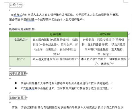 日本語⇄中国語の翻訳を承ります N1認定合格の在日留学生が真剣にチェックします イメージ1