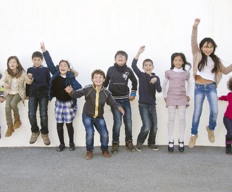 【メッセージ編】子どもがやる気になる3つのほめ言葉を提案いたします イメージ1