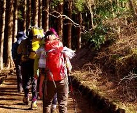 現役のワンゲル大学生が教える!東京から行けるオススメ日帰り登山コース イメージ1