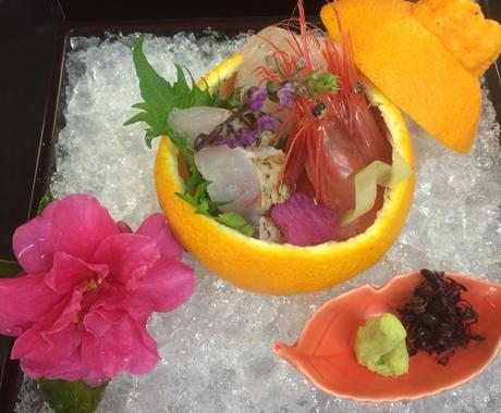 和食の基本教えます 毎日の料理を美味しく楽しんで頂くために イメージ1