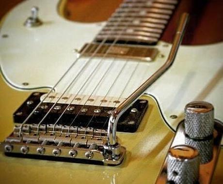 ギターのセットアップをサポートします 上達しないのはギターのせい? 状態を把握してもっと弾きやすく イメージ1