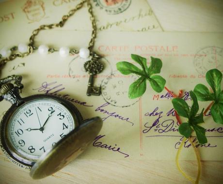 あなたの時間を読み、10月の時の流れをお伝えします より有意義に、よりスムーズに、最良の時間を過ごすために イメージ1