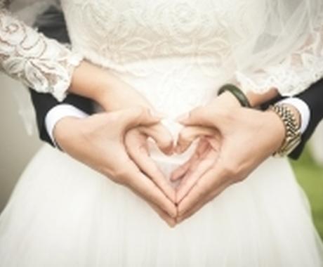 結婚式のあれこれアドバイスします 呼ぶ方も呼ばれる方もサプライズなど色々アドバイスします! イメージ1