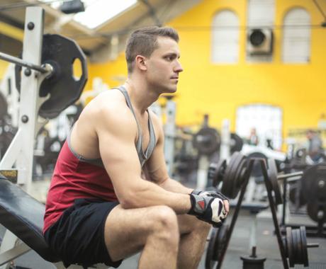 痩せたい人これを最後にします 筋トレをしても筋肉がつかない人必見 イメージ1