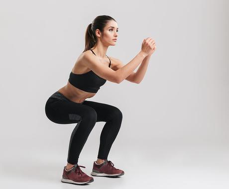 5キロ痩せるHIITトレーニングお伝えします 自宅で滝汗・全身鍛える!必ず痩せる脂肪燃焼トレーニング イメージ1