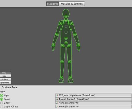 3DMMDモデルをUnityで使えるFBXにします オリキャラでバーチャルユーチューバー(Vtuber)になる イメージ1