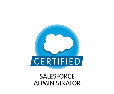 Salesforceの認定合格のお手伝いをします Salesforce利用15年以上です。 イメージ1