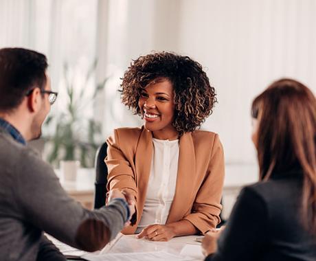 税理士業界の就職・転職について相談を受けます 「BIG4」税理士法人へ就職・転職を考えている方へ イメージ1
