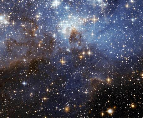 銀河と接続して高次元エネルギーとつながります コズミック・アチューンメントによる銀河系エネルギーの付与 イメージ1