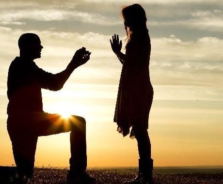 最後の砦篇~お相手の潜在意識を導き愛情を高めます 【恋愛特化型】大好きなあの人に心から愛されたいと願うあなたへ イメージ1