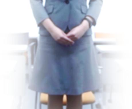 元JALチーフが「CA受験での面接服」について、ズバッとアドバイス! イメージ1